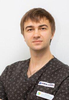 Лученков Константин Сергеевич