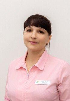 Вепренцева Татьяна Юрьевна